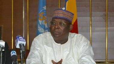 """""""Le Tchad est exempt de la poliomyélite"""" Assane Nguéadoum"""
