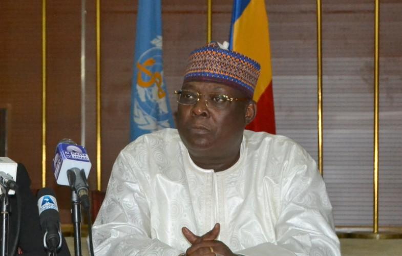 «Le Tchad est exempt de la poliomyélite» Assane Nguéadoum