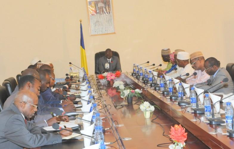 Réforme de l'État: le haut comité de pilotage lance ses activités