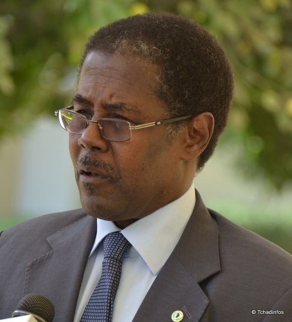Le Tchadien Djimet Adoum reconduit à la tête du CILSS