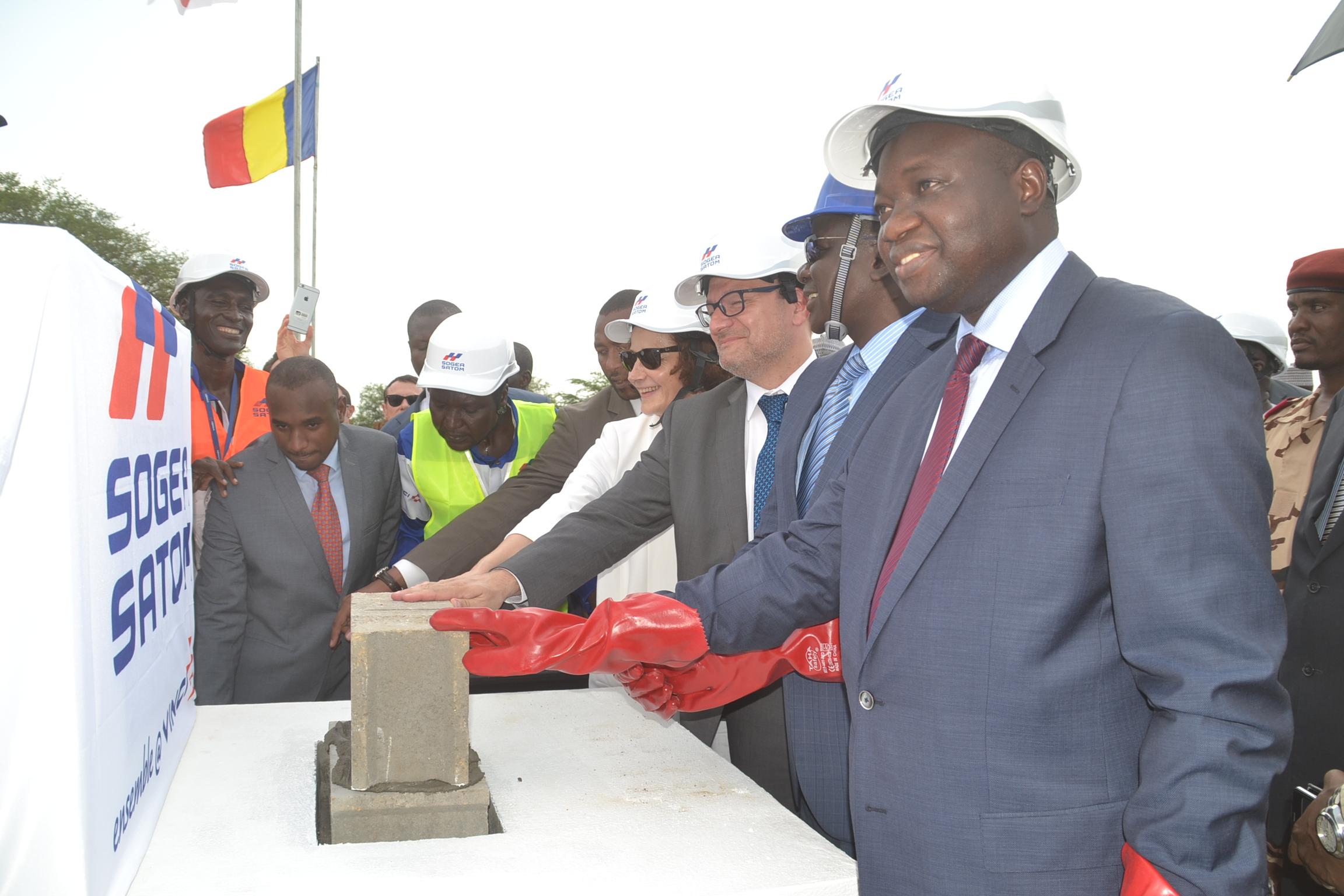 Revitalisation du Bahr Linia pour approvisionner N'Djaména en produits frais