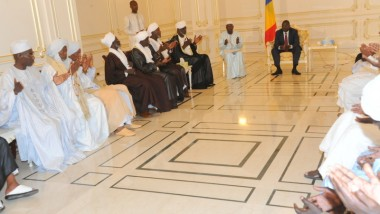 Le Cheikh Hassan Hissein demande au gouvernement d'être regardant sur les religieux qui viennent de l'extérieur