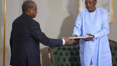 Le Président Deby et l'Émir du Qatar attendus au Darfour la semaine prochaine