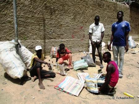 """Tchad : Avec les mesures contre le coronavirus, la situation des """"enfants de la rue"""" se dégrade"""