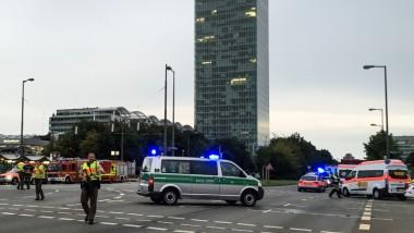Attaque à Munich : 10 morts, dont l'assaillant, et 16 blessés