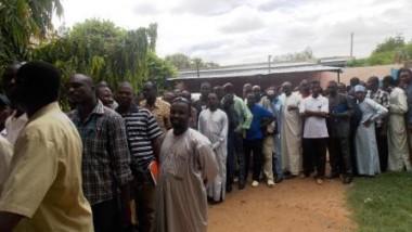 Les journalistes tchadiens élisent leurs représentants au HCC