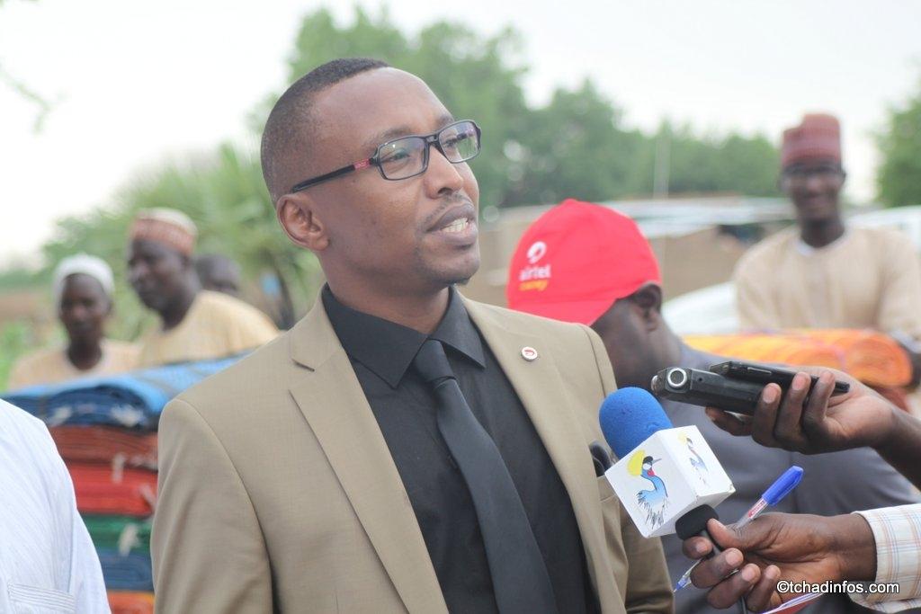 Abdou Bouha Oumara