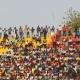 Coronavirus: les derniers matches de la Ligue de football de N'Djamena avancés