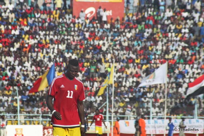 Interview : Ngar Ezéchiel Ndouassel capitaine des SAO du Tchad se livre