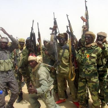 Tchad/Boko Haram: la situation relativement calme dans la région du Lac