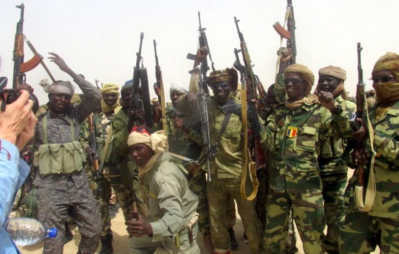 Tchad : l'armée neutralise 15 terroristes au Lac