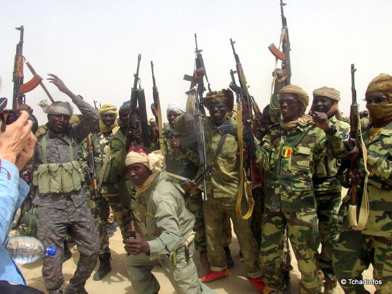 Tchad : des éléments de Boko Haram tuent cinq personnes et enlèvent 12 autres dans la province du Lac