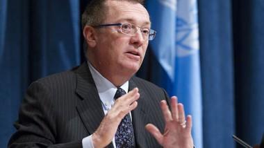 Le SG adjoint de l'ONU pour les Affaires politiques termine sa tournée en Afrique centrale par le Tchad