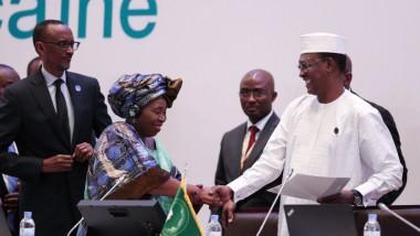 UA-Sommet : Le retour du Maroc contrarié par une déclaration de la présidente de la Commission de l'UA