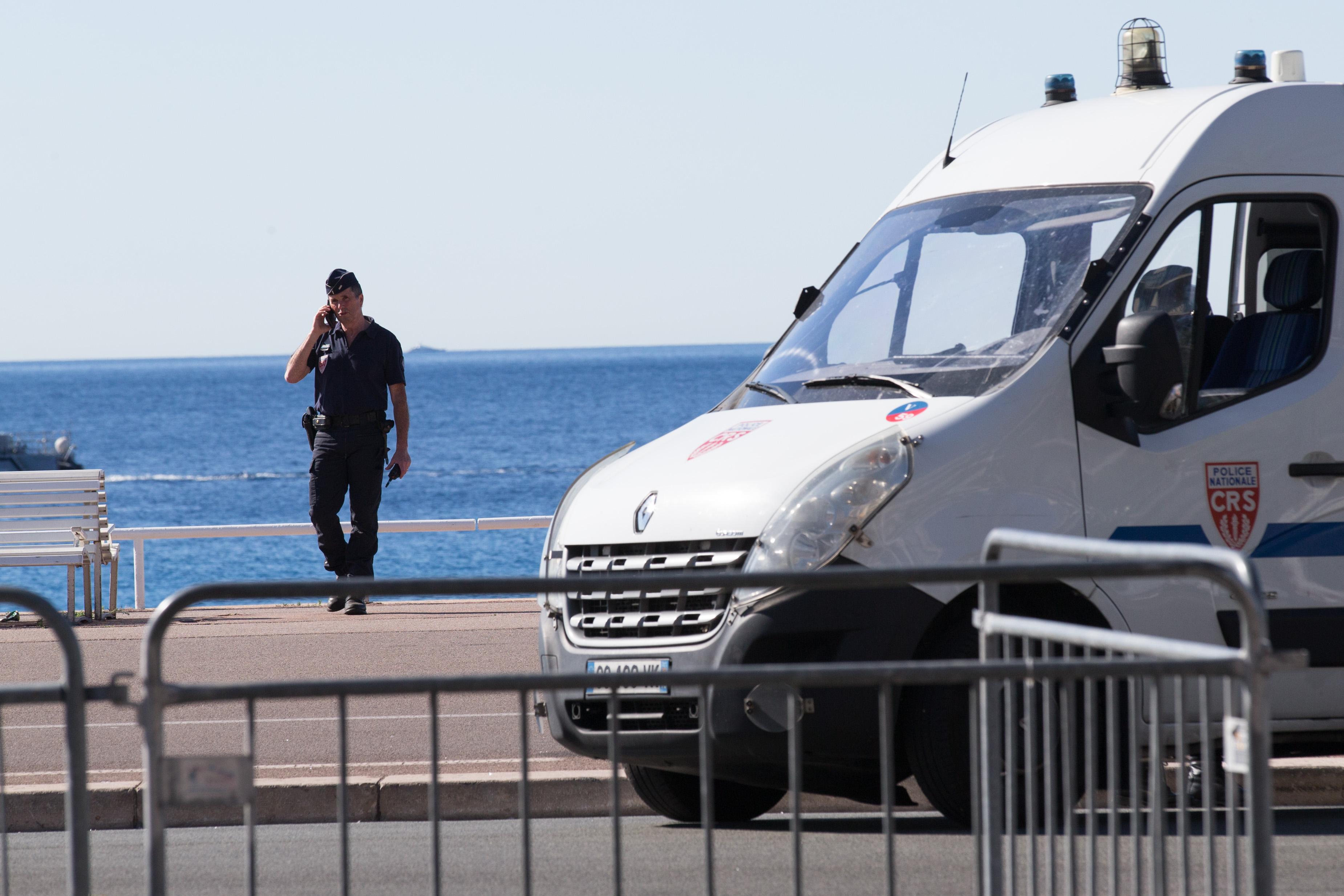 France : au moins 84 morts dans l'attentat de Nice