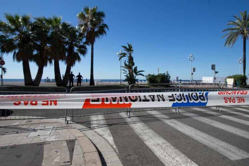 Le Tchad condamne l'attentat de Nice en France et présente ses condoléances
