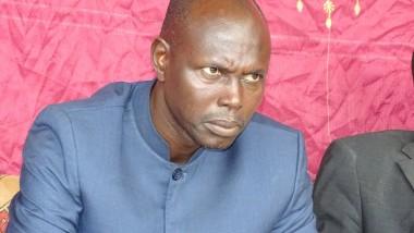 Bagaou propose un dialogue inclusif et demande aux opposants de préserver la paix sociale