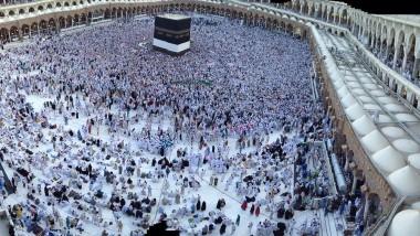 L'Arabie saoudite lance un plan de sécurité afin de protéger les pèlerins du Hadj