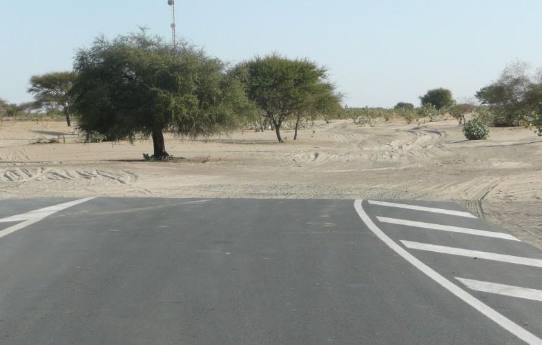Infrastructures : le Tchad obtient un prêt de 8 millions de $ de la BADEA pour la route Ngouri-Bol