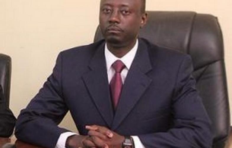 Abbas Mahamat Tolli gouverneur de la BEAC