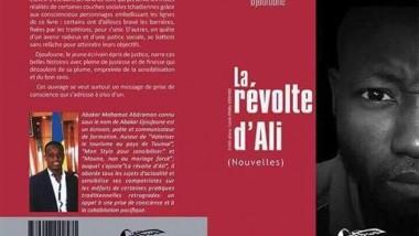 Littérature: ''La révolte d'Ali'', un appel à la prise de conscience