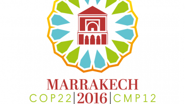 La COP22 adopte la Proclamation de Marrakech pour l'action en faveur de notre climat et le développement durable