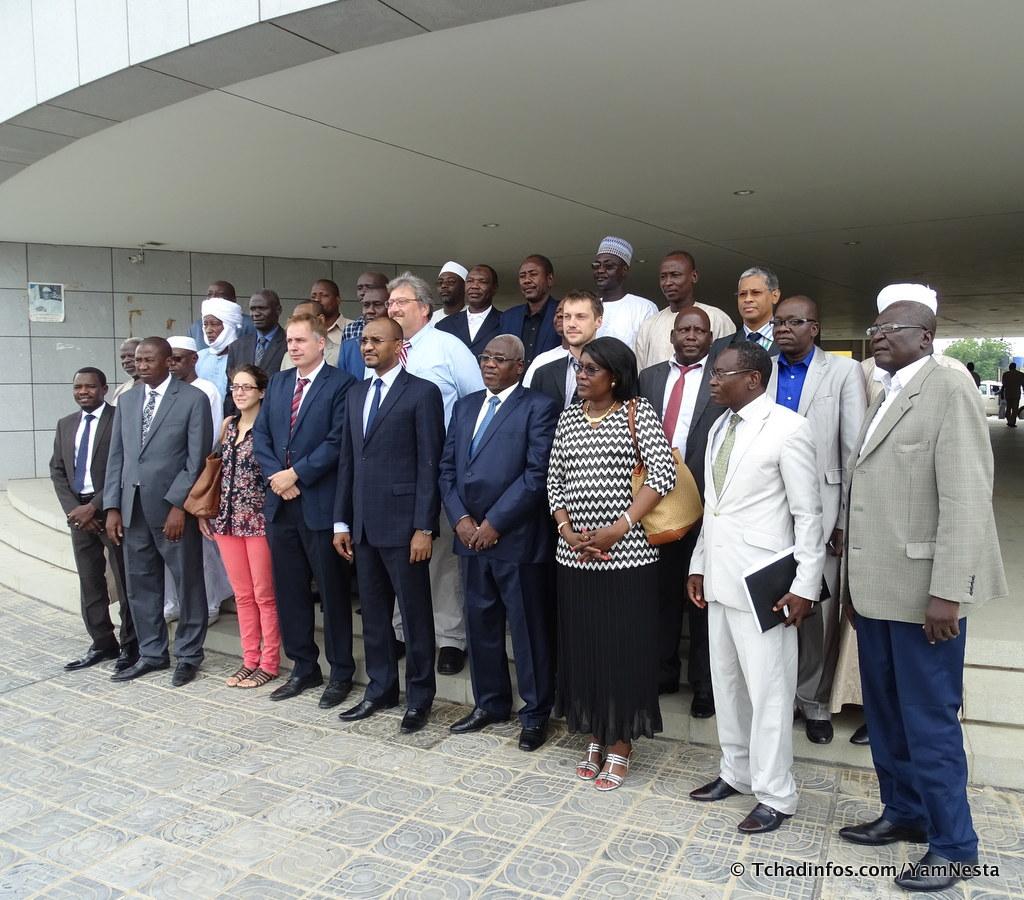 Tchad : les ministères du secteur éducatif organisent la 3e revue annuelle conjointe du secteur de l'éducation