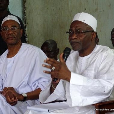 Tchad : les 26 ans de règne du MPS analysés par les membres du FONAC