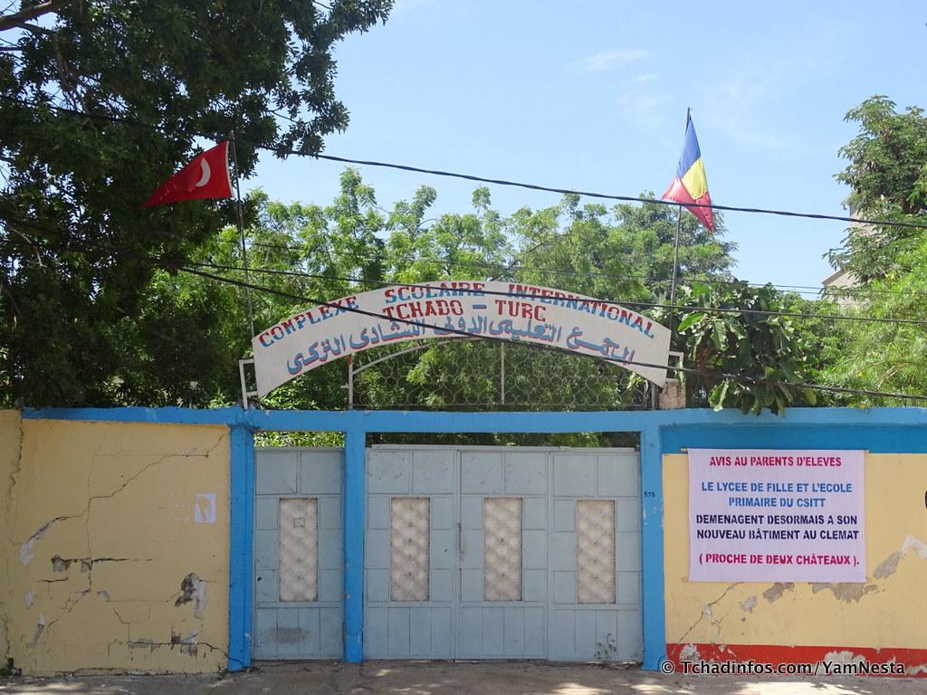 Tchad : On espère la fermeture des écoles pro-Gulen (ambassadeur de Turquie)
