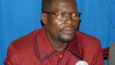 Politique : Déby additionne le président du MPTR Mbaïmon Guedmbaye Brice au CNDP