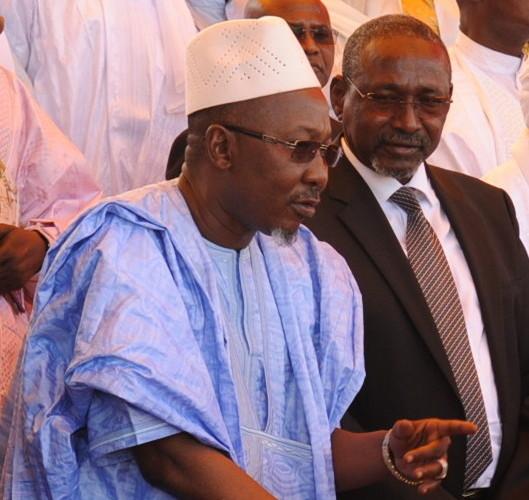 """Tchad :  """"Bachir est bien vivant et bien portant"""""""