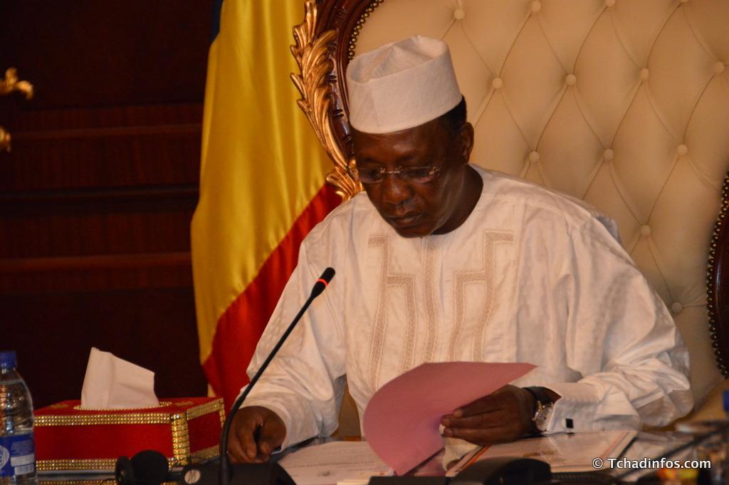 Tchad : 16 mesures de reforme d'urgence adoptées