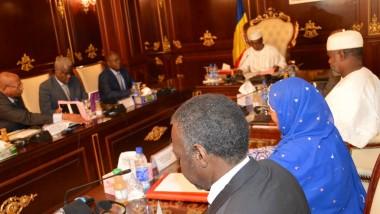 Tchad: le gouvernement adopte la création de la Commission électorale nationale indépendante