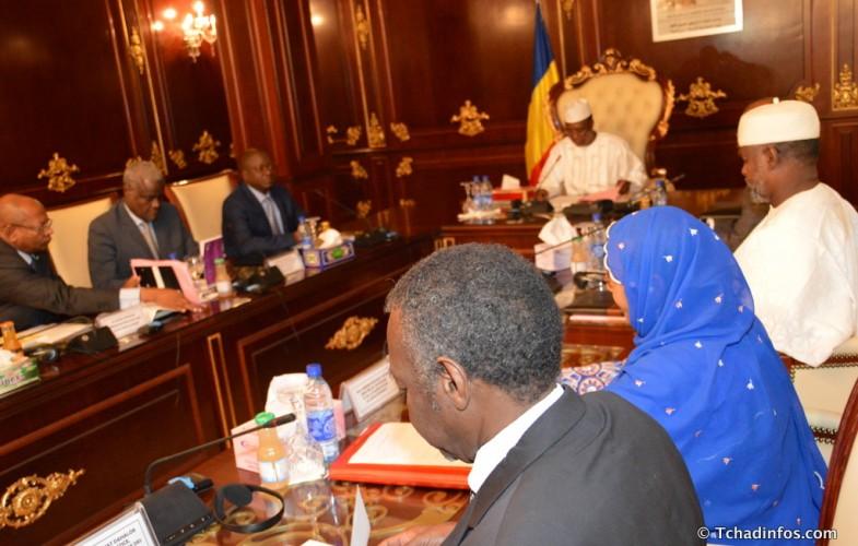 Politique : L'ordonnance sur le statut de l'opposition démocratique est adoptée