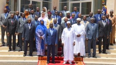 Tchad: décryptage des départs et des arrivées du gouvernement Padacke III