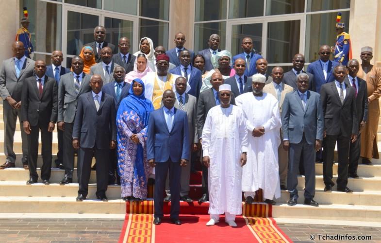 Le Tchad se dote d'une «vision 2030» et plans quinquennaux