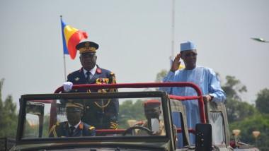 Le Tchad célèbre son 56e anniversaire d'indépendance
