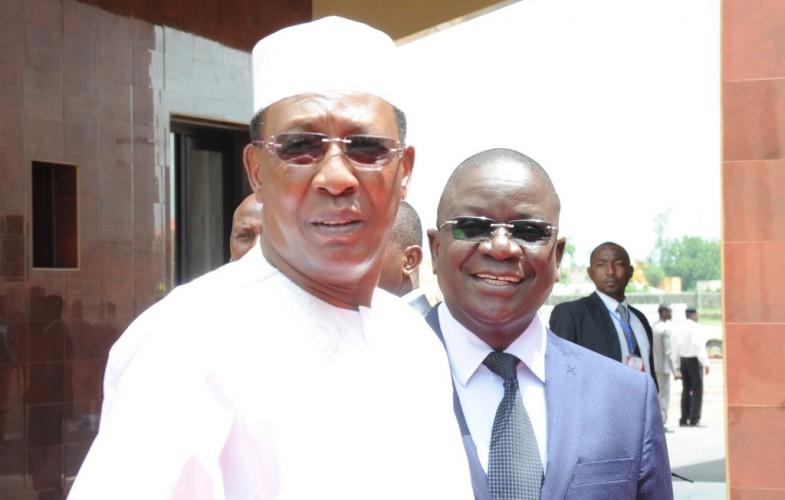 Tchad : Pahimi Padacké reconduit à la tête du gouvernement