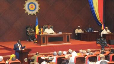 Tchad : l'Assemblée nationale ratifie un prêt de 20 millions de dollars pour des travaux de génie civil