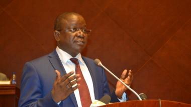 Tchad: léger remaniement du 2ième gouvernement de Pahimi Padacke Albert