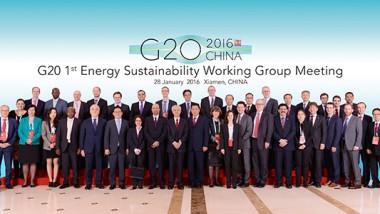Le sommet du G20 se penchera sur les préoccupations des pays en développement