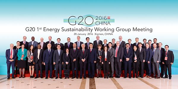 Les pays d'Afrique comptent sur le sommet du G20 pour répondre aux défis mondiaux