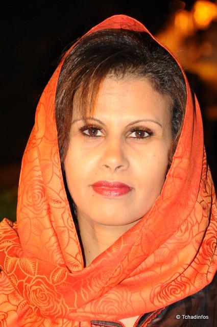 Urgent : La ministre Haoua Acyl Ahmat Akhabach est limogée