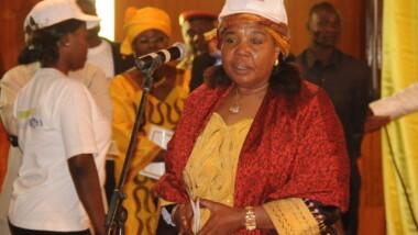 Tchad : la gouverneure  du Hadjer-Lamis, Dr Haoua Outman Djamé remplacée