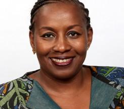 La tchadienne Hélène N'Garnim-Ganga nommée conseiller juridique général de la BAD