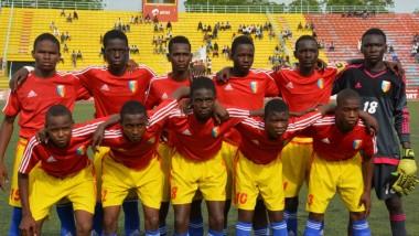 Sport : le staff national traque les pépites dans le Tchad profond