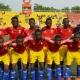 Le Tchad disqualifié pour la coupe d'Afrique des nations 2019