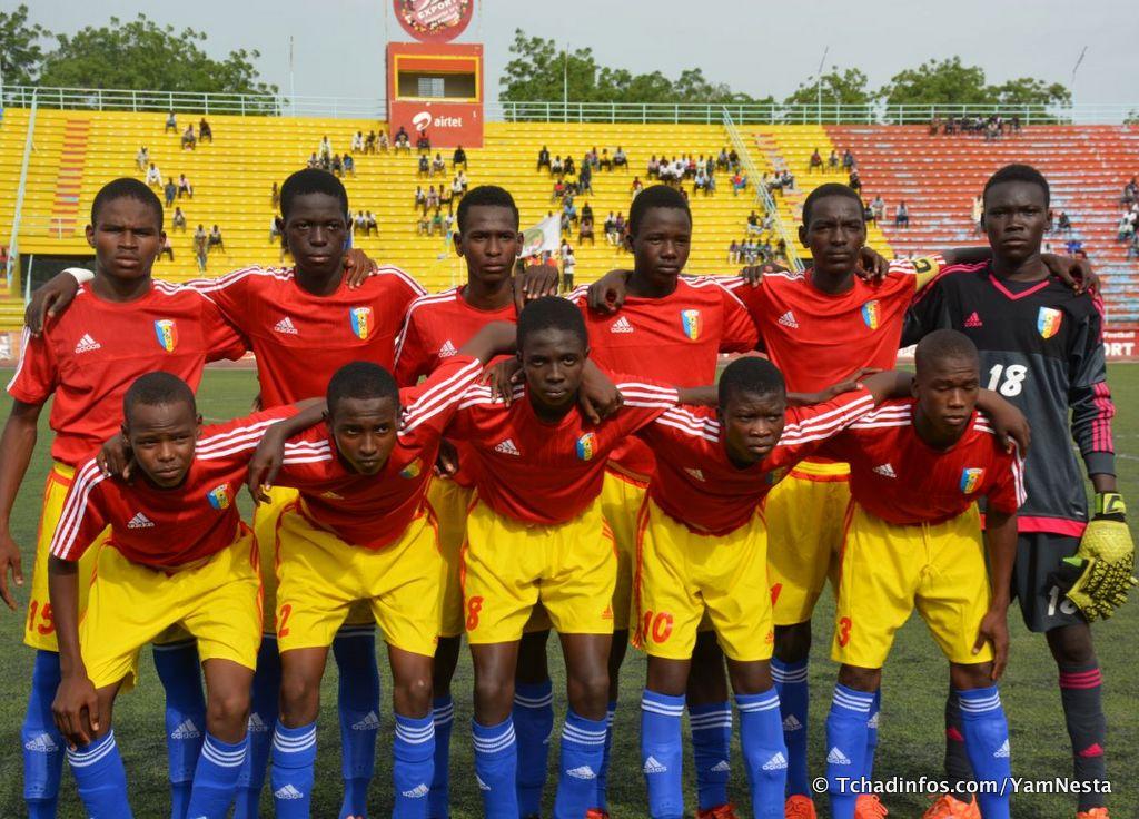 Eliminatoire CAN U17: les aiglons du Mali étripent les SAO du Tchad 9-0
