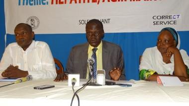 «Soleil Levant» en guerre contre les hépatites virales