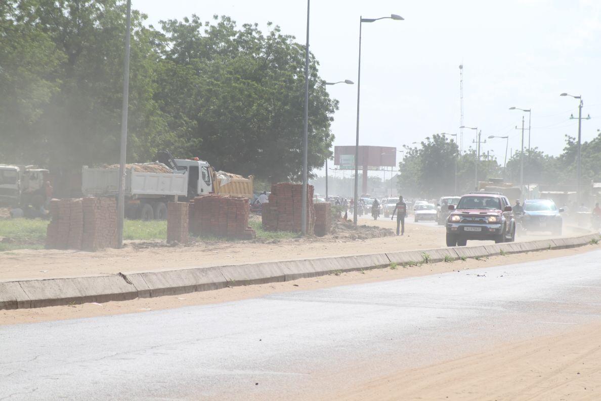 Tchad:  les habitants du quartier Diguessou menacent de manifester